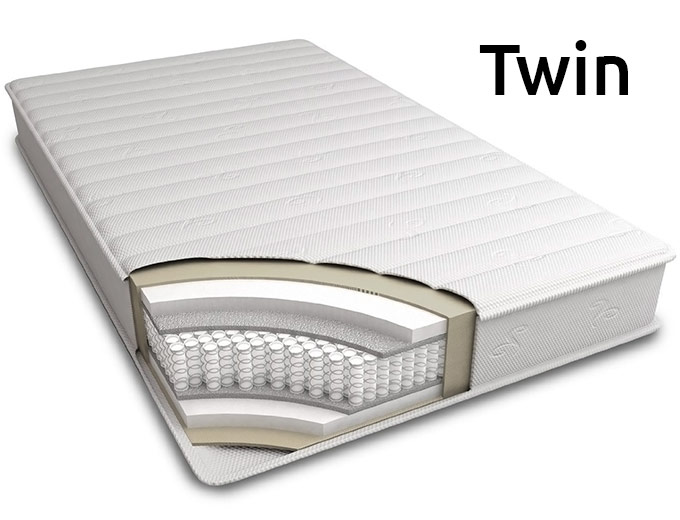 71 Off Signature Sleep Contour 8 Twin Mattress 86 Shipped