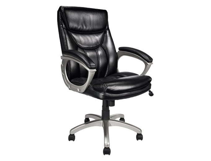 TUL EC 600 Bonded Leather Executive Chair