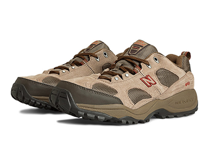 best selling uk store vast selection 49% off New Balance 642 Men's Hiking Shoes - $39.99
