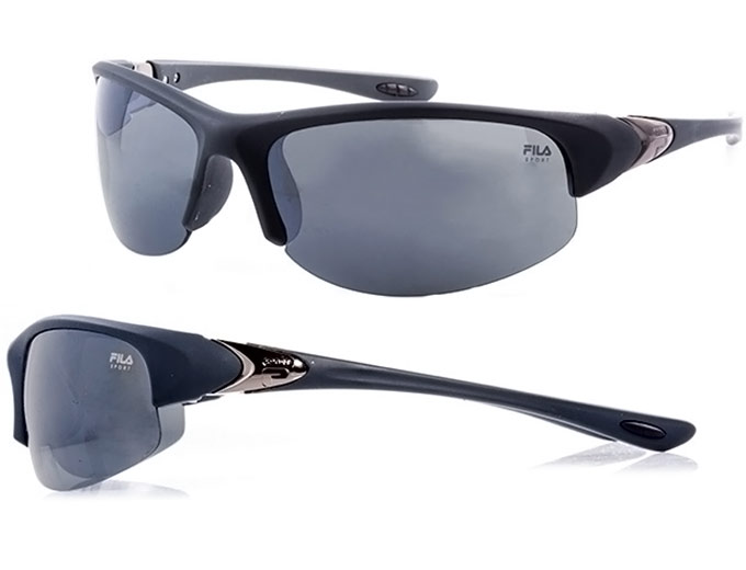 Fila Sport Men's Sunglasses