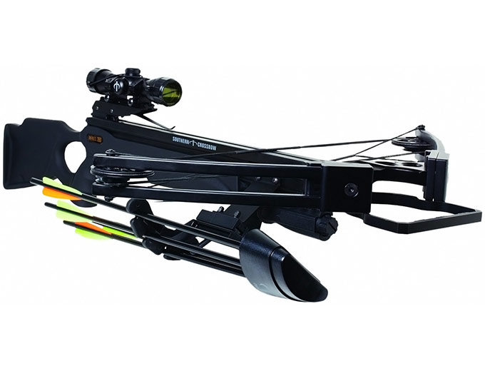 Southern Crossbow Rebel 350