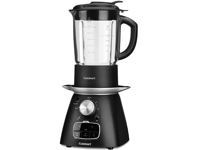 Cuisinart Blend-and-Cook Soup Maker