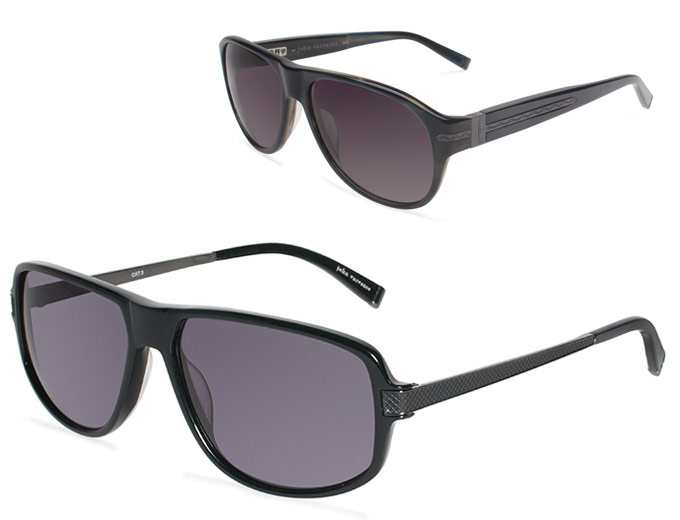 069968f5eef Up to 85% off John Varvatos Men s Sunglasses + Free Shipping