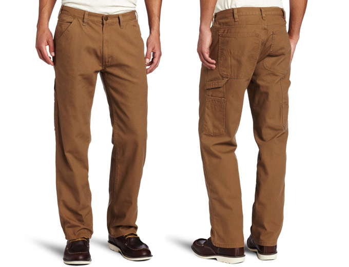a8b4bf4e4a0 79% off Wolverine Hammer Loop Men's Pants - $11.50