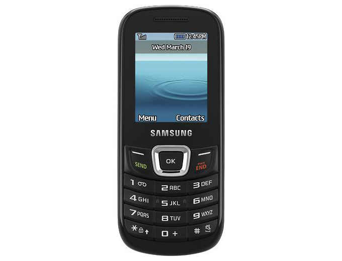 Samsung t199 T-Mobile Prepaid Cell Phone