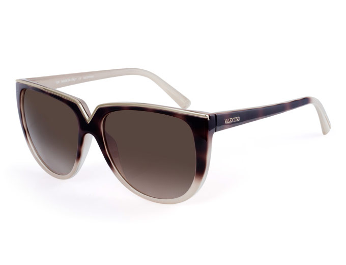 Valentino V603S Ladies Sunglasses
