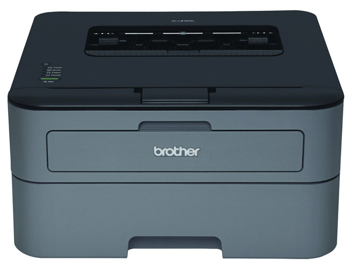 Brother HLL-2320D Laser Printer