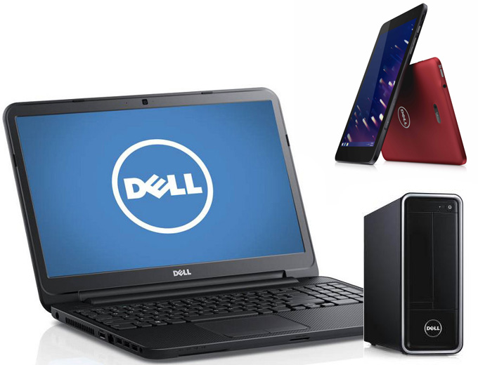 Dell Black Friday Presale - Up to 42% off