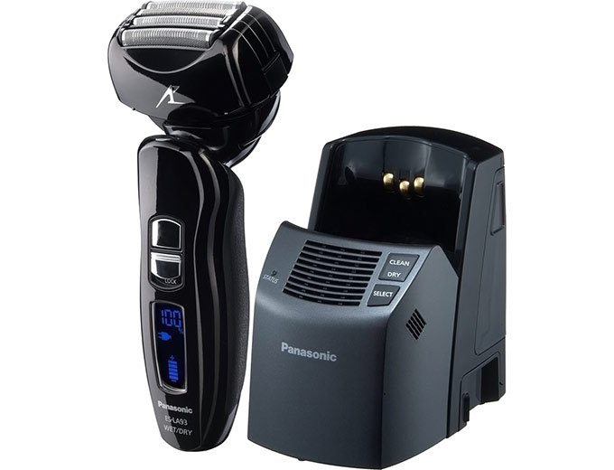 Panasonic Arc4 Electric Wet/Dry Shaver