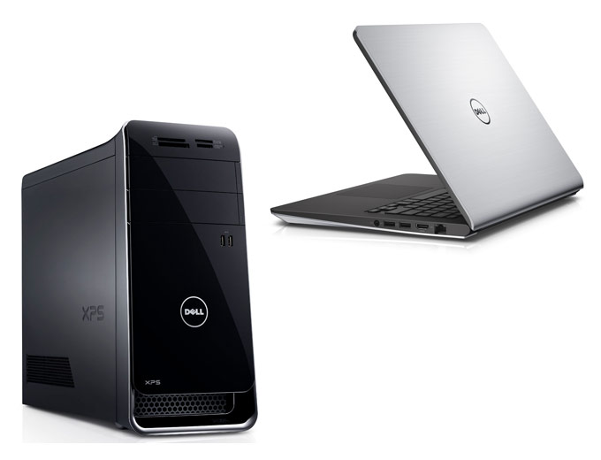 Dell Flash Sale - Up to 50% off PCs