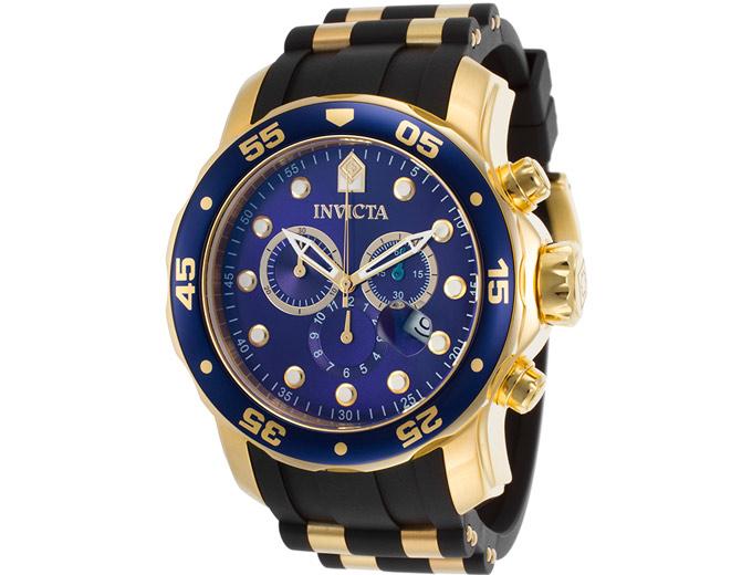 Швейцарские часы Invicta купить в Москве