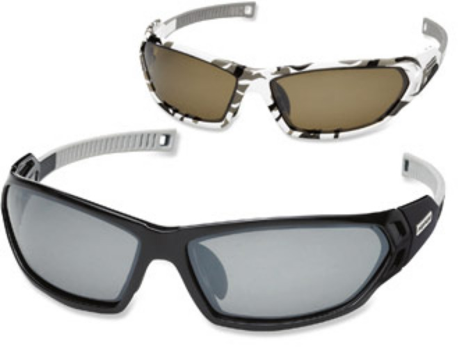 Pepper's Juggernaut Polarized Sunglasses