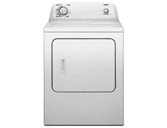 Admiral 6.5 cu. ft. Electric Dryer