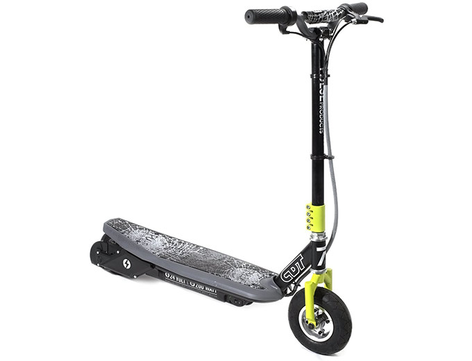 Pulse Performance Sonic Electric Scooter
