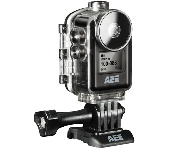 AEE MD10 1080P Waterproof Action Camera
