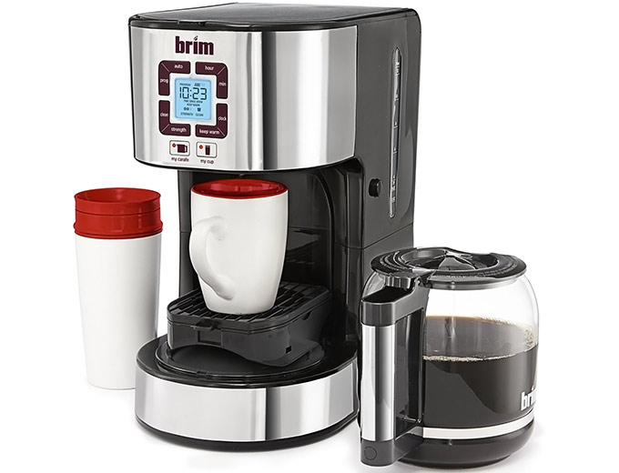 BRIM SW30 Size-Wise Coffee Station