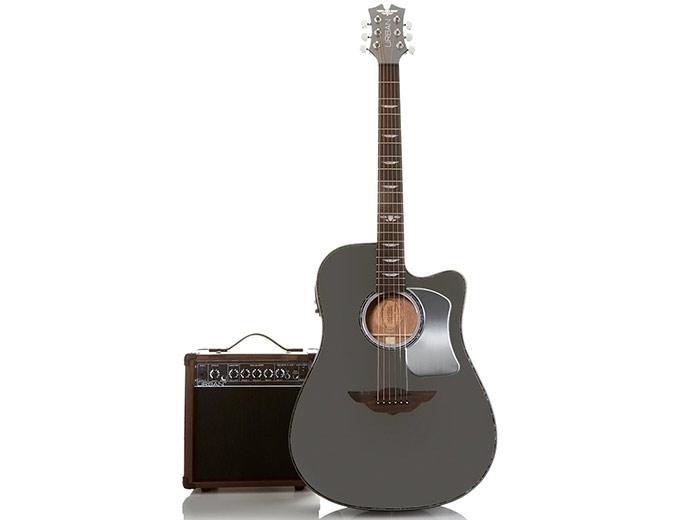 "$1,421 off Keith Urban ""Night Star"" Guitar Package"
