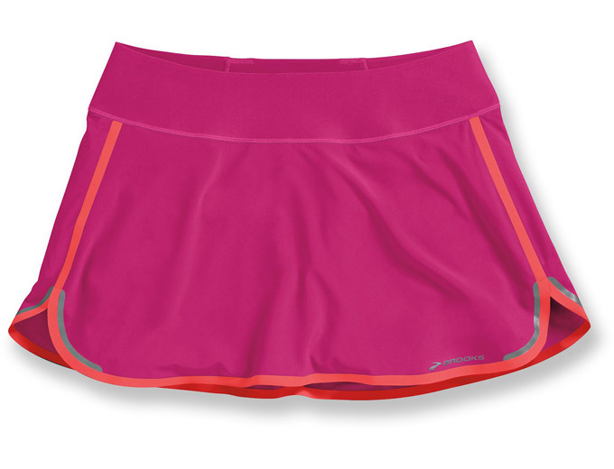Brooks Infiniti Women's Skort