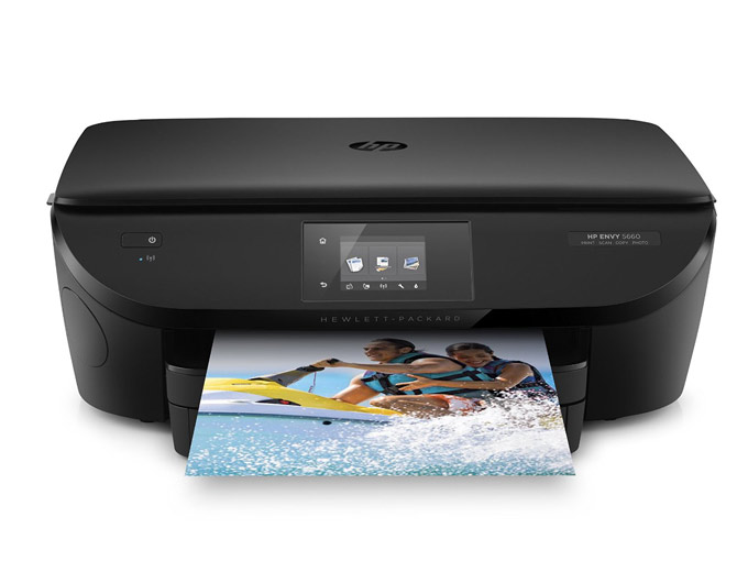 HP ENVY 5660 Wireless Printer