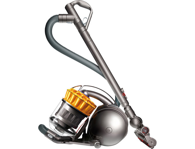 Dyson DC39OR Ball Canister Vacuum