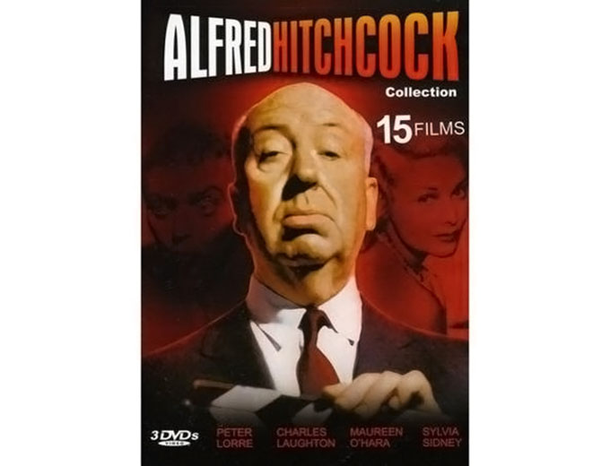 a review of the film the making of a hitchcock classic Besides making people forever afraid of motel-room showers, alfred hitchcock's psycho continues to have an incalculable impact on popular culture though it was released 55 years ago this week (on june 16, 1960), it continues to inspire filmmakers and tv producers in just the last three years, we.