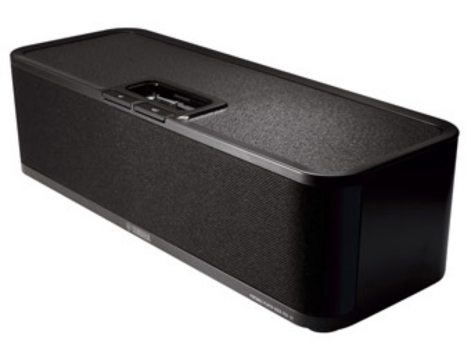Yamaha PDX-31 iPod/iPhone Dock