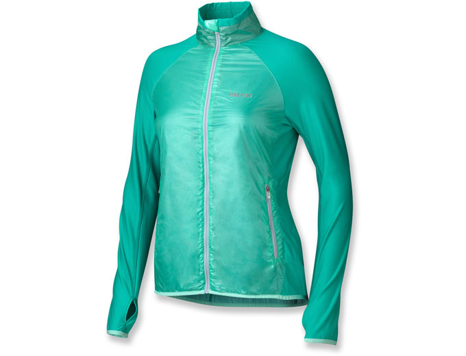 Women's Marmot Frequency Hybrid Jacket