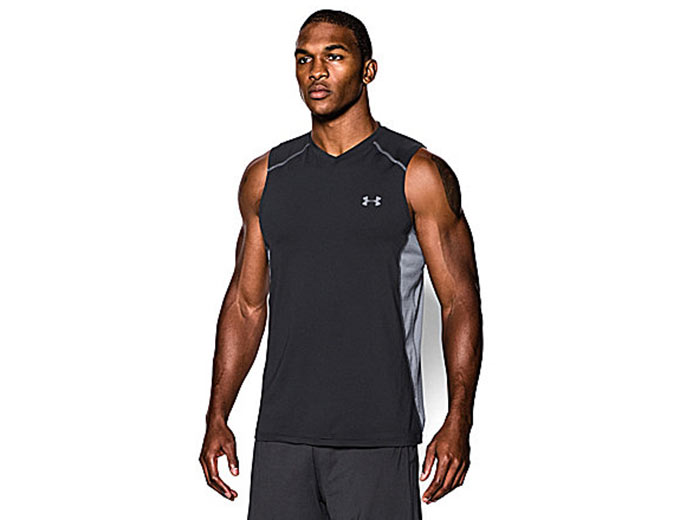 Under Armour UA Raid Sleeveless Tee