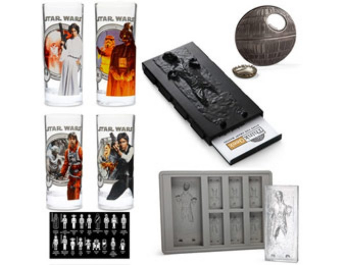 Star Wars Father's Day Gift Pack