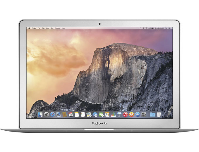 "Apple 11.6"" MacBook Air (Latest Model)"