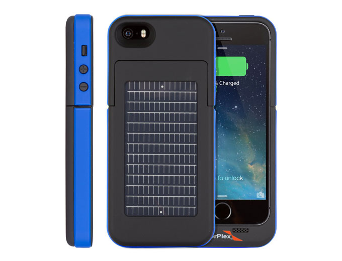 EnerPlex SFI-2000-BL Surfr iPhone Case