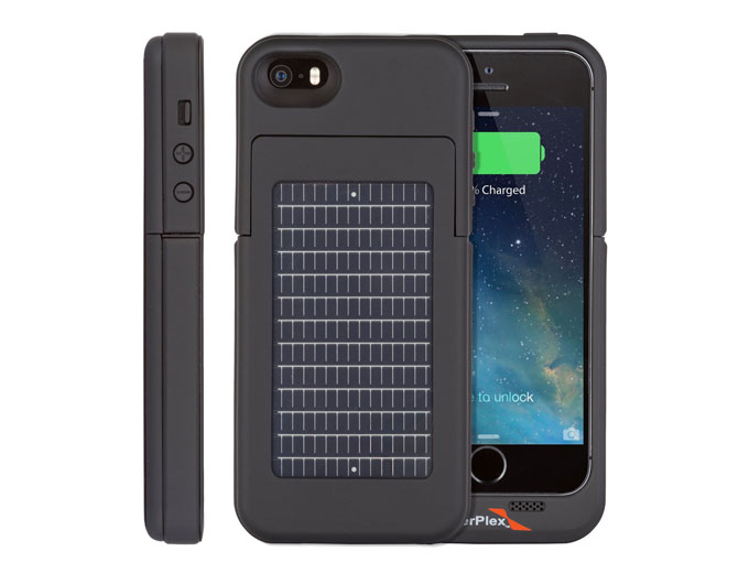 EnerPlex SFI-2000-BK Surfr iPhone Case