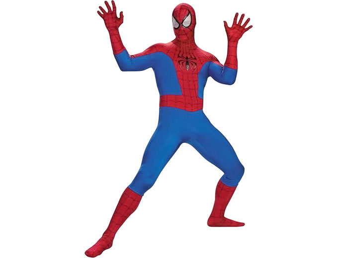 The Amazing Spider-Man Teen Costume