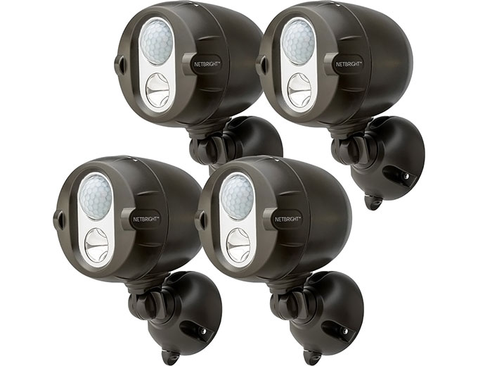95 Off Mr Beams Mbn344 Networked Led Wireless Motion
