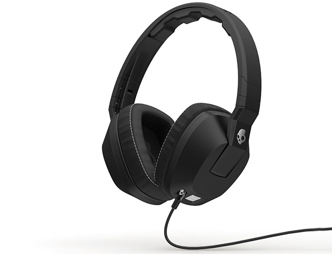 Skullcandy Crusher Headphones Bass You Can Feel - Circuit