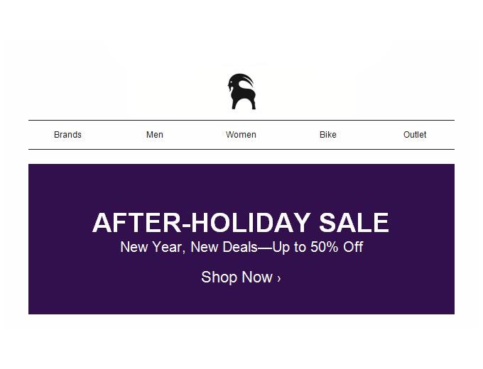 Best after christmas deals online