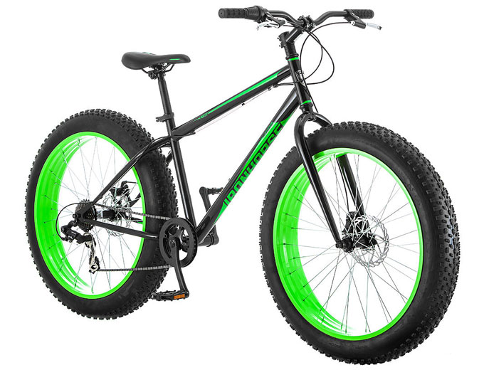 84 Off Iron Horse 26 Quot Porter Fat Tire Offroad Bike 215