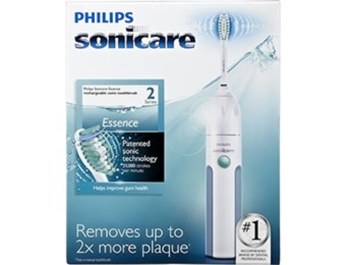 Sonicare Essence Toothbrush