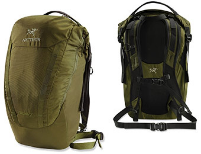 Arc'teryx Spear 20 Pack