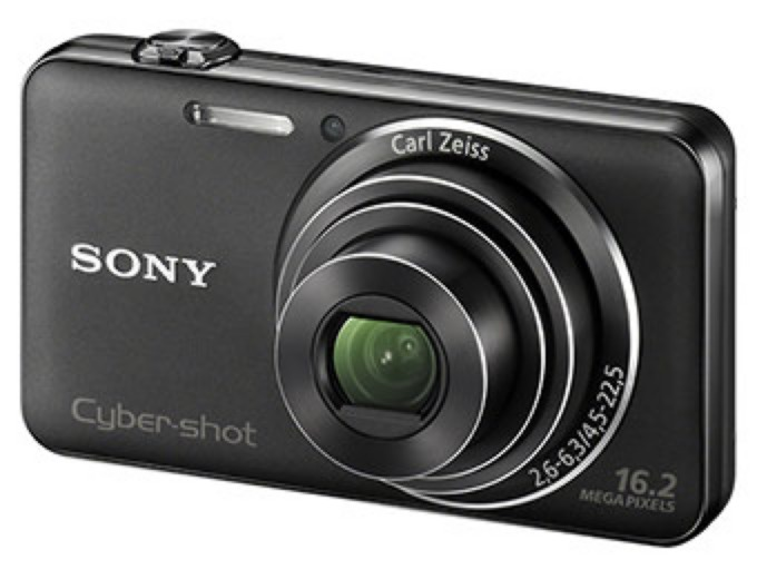 Sony Cyber-shot DSC-WX50 Digital Camera