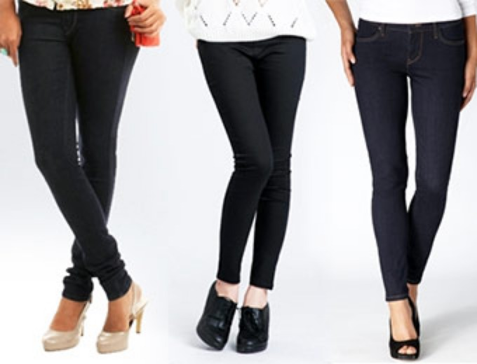 Trendy Jeggings