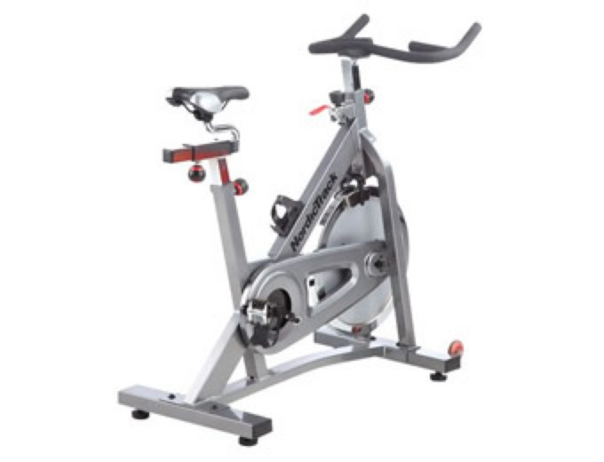 NordicTrack GX2 Sport Exercise Spin Bike