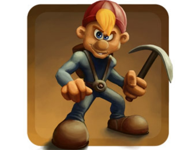 Free Marv The Miner 3: The Way Back Android App