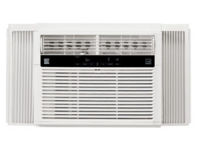 Kenmore 10,000 BTU Room Air Conditioner