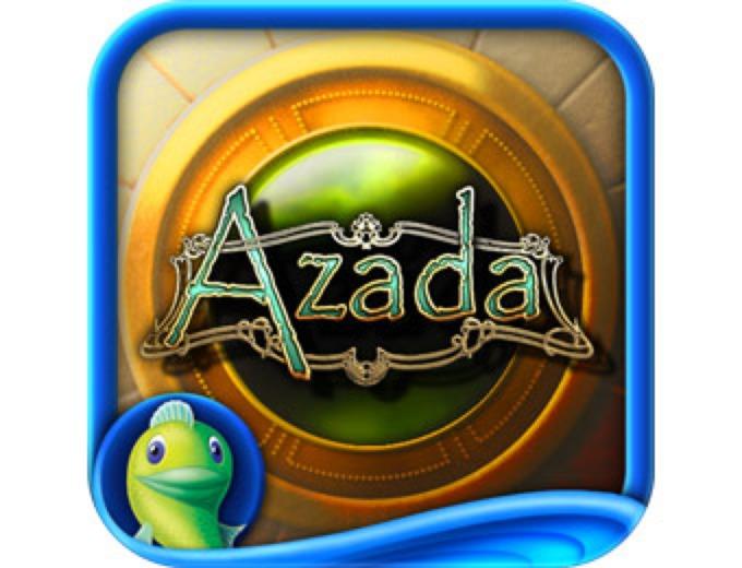 Скачать головоломки для Android. Скачать Azada Plein v1.0.11.