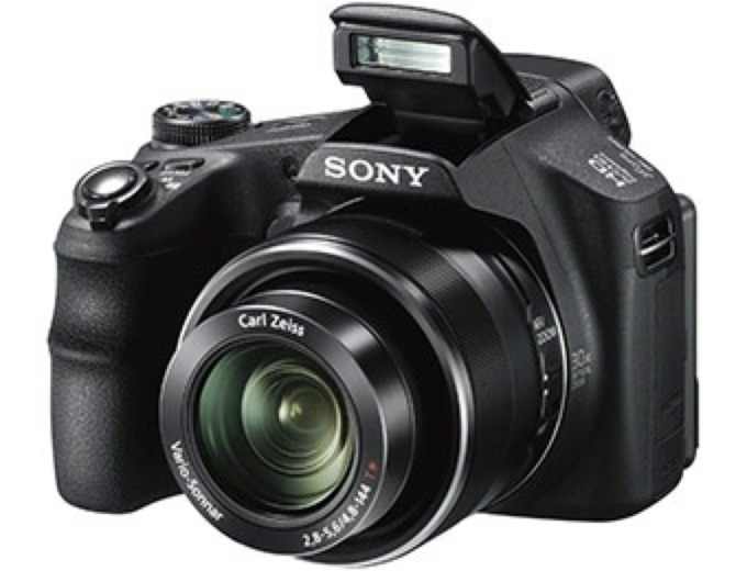 Sony Cyber-shot DSC-HX200V Digital Camera
