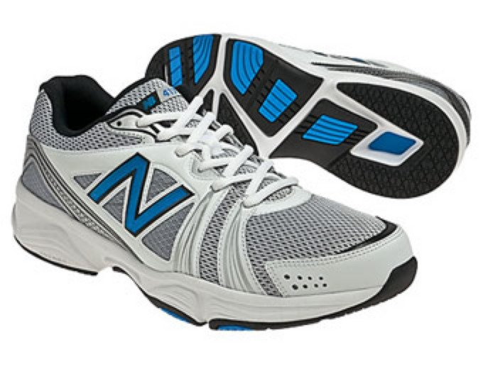 f44c22a009624 Joes New Balance Outlet Deal. New Balance 417 Mens Cross Training Shoes