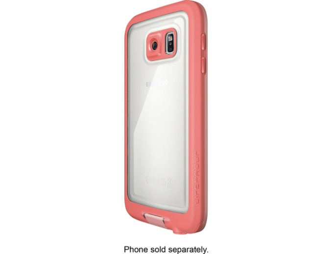 Lifeproof Fre Case For Galaxy S6