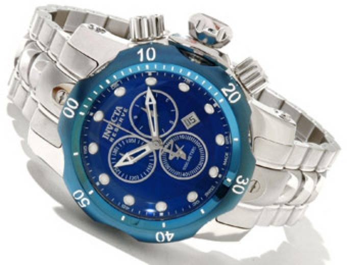 Invicta Reserve Collection Swiss Watches