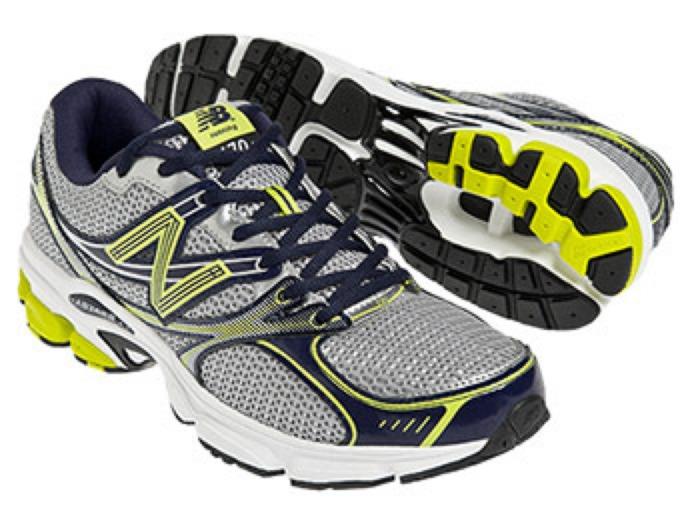 free shipping 6e1e0 4071f 56% off New Balance 670 Men's Running Shoes $34.99